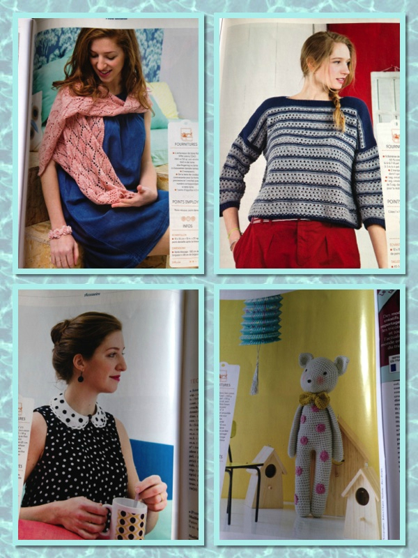 Passion tricot 7