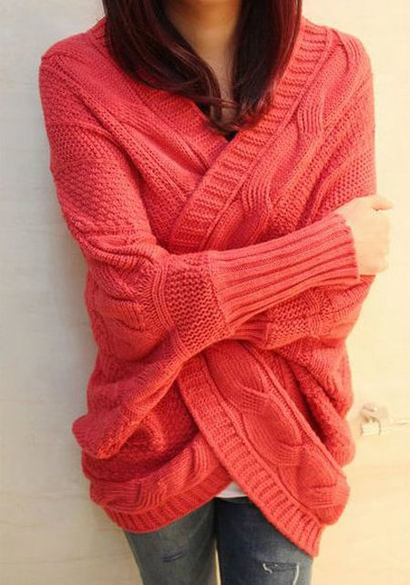 Tuto tricot pull femme grande taille