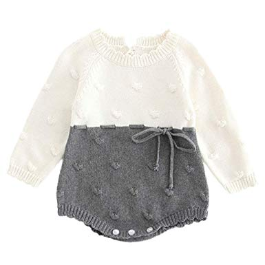 Tricot fille 24 mois