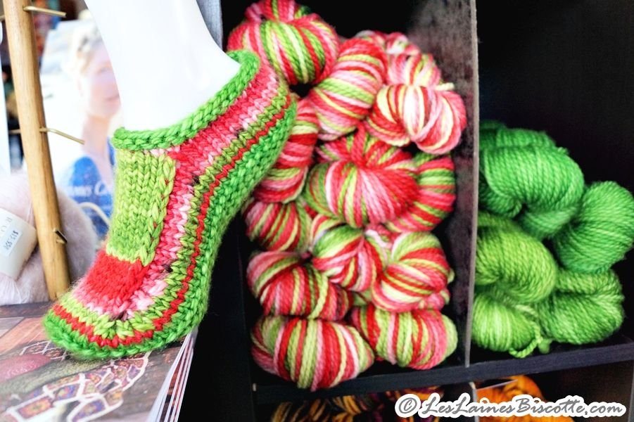 Tricot magasin