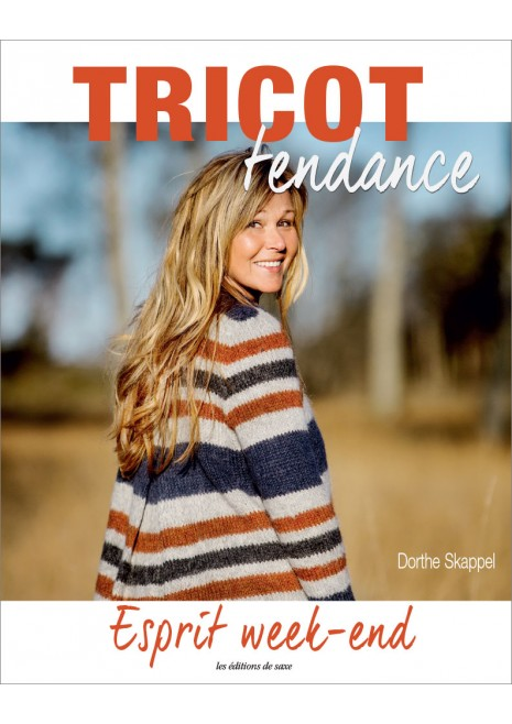 Tricot it yourself livre