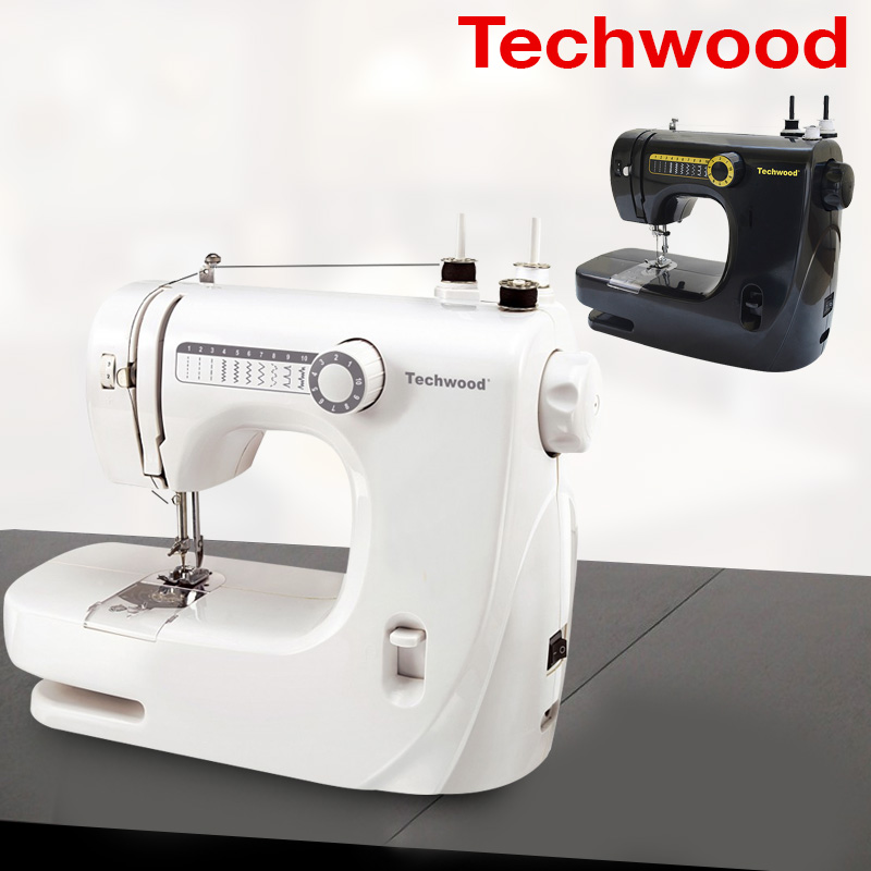 Machine a coudre techwood