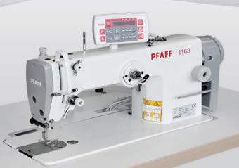 Machine a coudre industrielle occasion pfaff