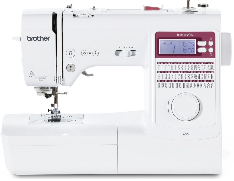Machine a coudre brother innovis 100