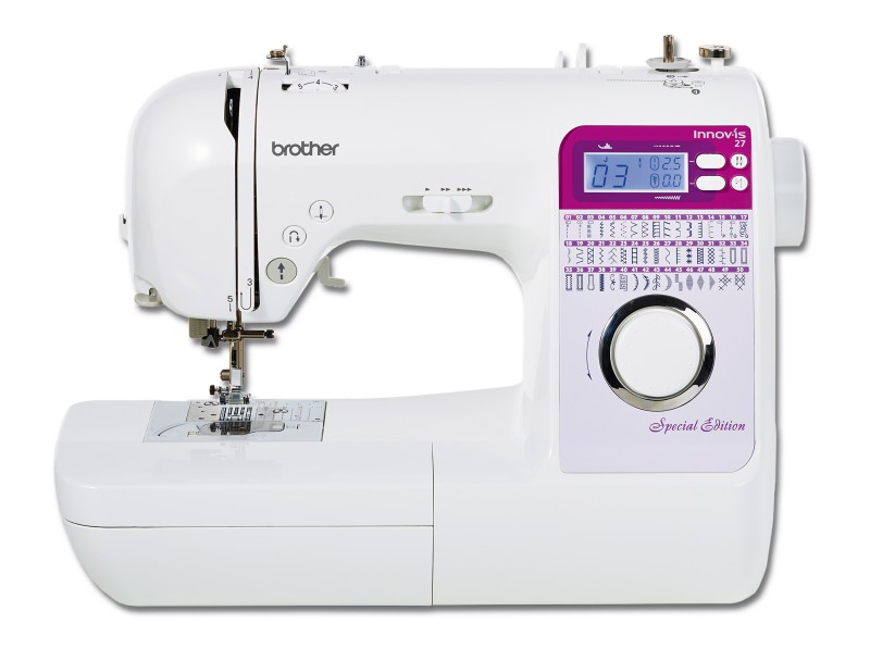 Mode d'emploi machine a coudre brother 889