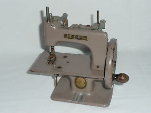 Machine a coudre singer collection