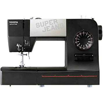 Machine a coudre brother pour jeans