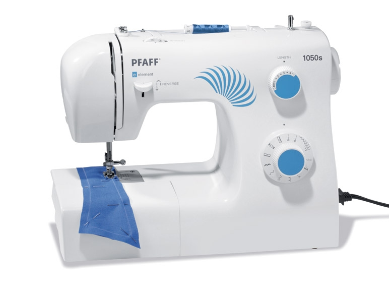 Pfaff 1050s machine a coudre
